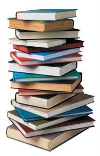 много книги - много проблеми! ;-)