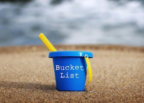 50 неща, които искам да направя
